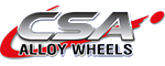 CSA Akkoy wheels